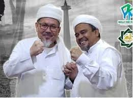 Apa Keuntungan Politisi atau Partai Kalau Merangkul Habib Rizieq?