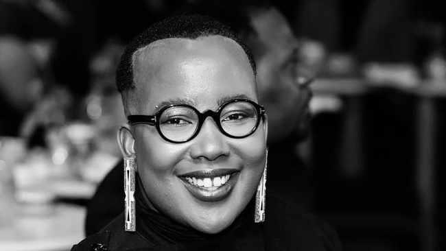 Nomsa Mazwai Is The Multifaceted Visionary Spearheading Community Building With #FunkItImWalking