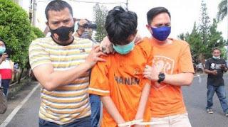 RESMI..!! Polisi Pastikan Pelaku Penusuk Syekh Ali Jaber Tidak Gila