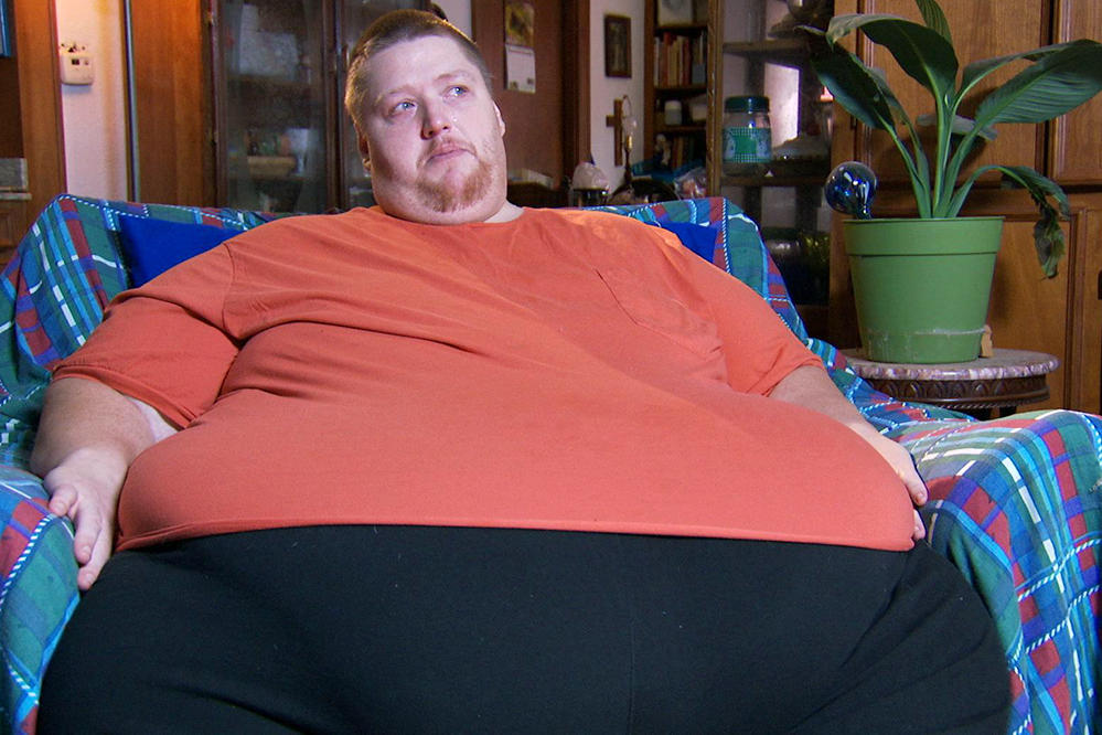 mein leben mit 300 kg james und lisa