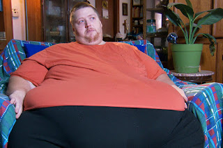 What Happened To James On My 600 Pound Life?