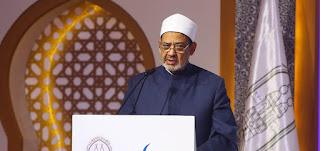 مجلس حكماء المسلمين يعتزم مقاضاة كل من يسيء للإسلام ورموزه المقدسة