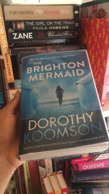 Book Review: The Brighton Mermaid By Dorothy Koomson