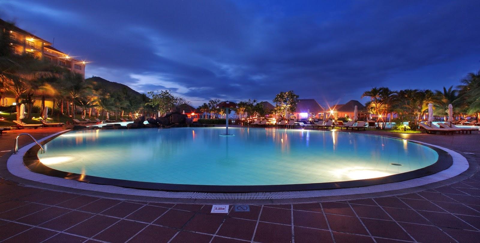 Kinh nghiệm đi chơi Vinpearl Land Nha Trang