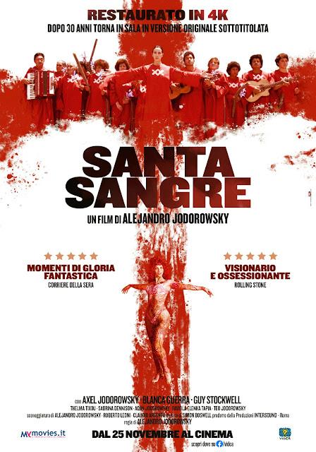 Santa Sangre Jodorowsky