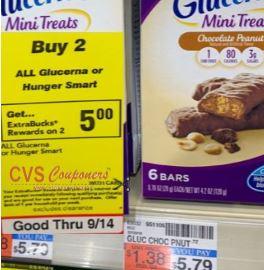 cvs couponer deals