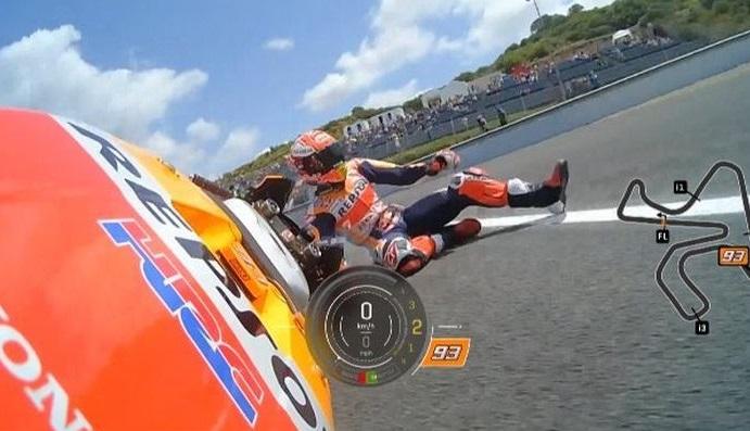 Spanyol Sirkuit Circuito de Jerez