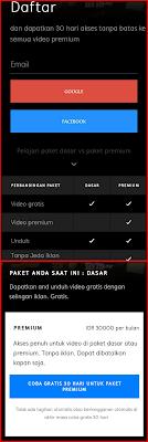 onton film hooq viu telkomsel videomax