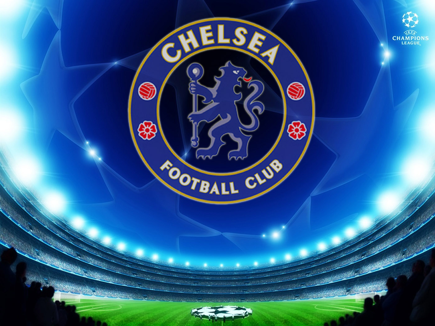 Chelsea Football Club HD Wallpapers 2013-2014 - All About