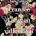 Sara Collins - Frannie Langton vallomásai