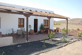 Turismo rural en Fuerteventura: Casa Aurora. 1
