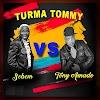 Turma Tommy - Sebem Vs Tony Amado (Kuduro)