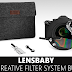 Introducing Lensbaby OMNI Creative Filter System Bundles