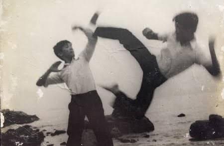 Kỷ niệm xuân thanh bình 1974- Phan Nhật Bắc