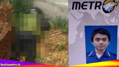 Membongkar Motif dan Pelaku Pembunuhan  Editor Metro TV, Ini yang Dikatakan Pihak Kepolisian
