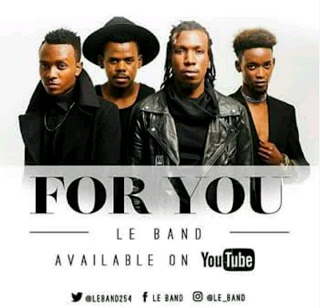 Le Band - For You Audio