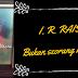 I.R. Rais, Pahlawan Muda yang Bukan Seorang Insinyur