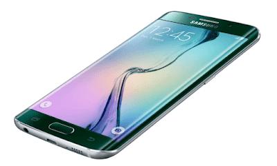 Samsung Galaxy S8 Edge - Harga dan Spesifikasi Lengkap