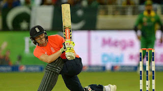 Pakistan vs England 1st T20I 2015 Highlights