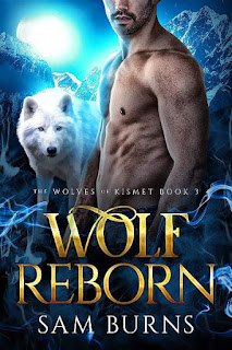 Wolf reborn | Wolves of Kismet #3 | Sam Burns