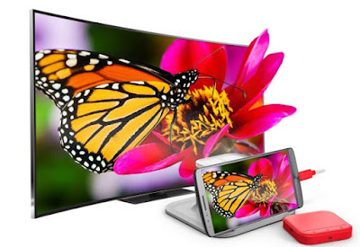Smart Gadgets For Your TV - Nano.Console