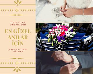 vito gelin arabası transporter vip gelin arabası düğün vip araç kiralama