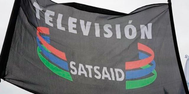 Sindicalistas plantean a senadores la preocupación por la parálisis en la industria audiovisual