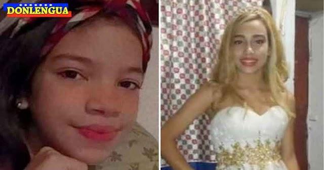 Resulta que las dos niñas perdidas eran abusadas y maltratadas por su abuela y su madre