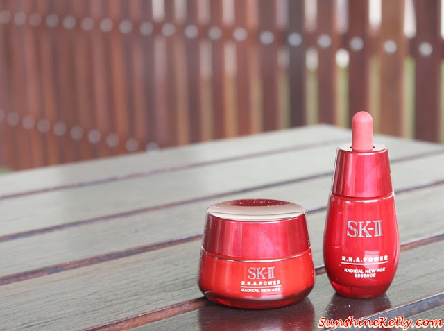 Radical New Age, SK-II R.N.A Power, SK-II R.N.A Power Essence, Best Anti Aging serum, Best Anti aging moisturizer, SK-II Malaysia, SK-II Global, SK-II, Pitera, Power Essence