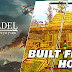 Building First House, Citadel: Forged with Fire Gameplay (on Low End PC)