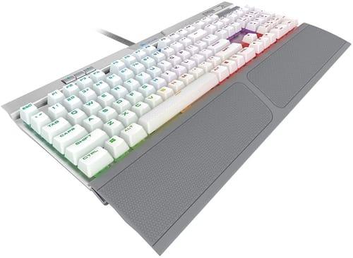Review Corsair K70 RGB MK.2 SE Gaming Keyboard