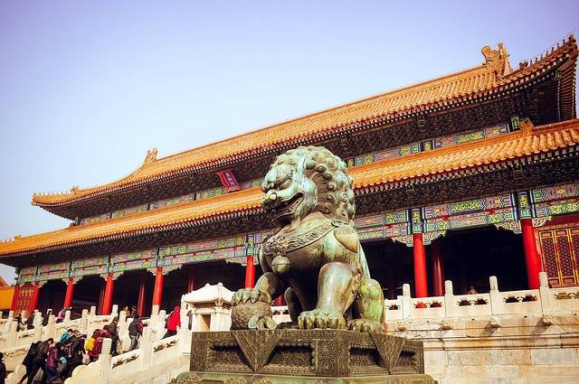 preparando un viaje a china