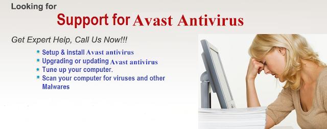 Online Antivirus Tech Support Number