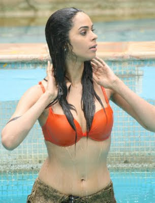 Mallika Sherawat Latest Bikini Photos