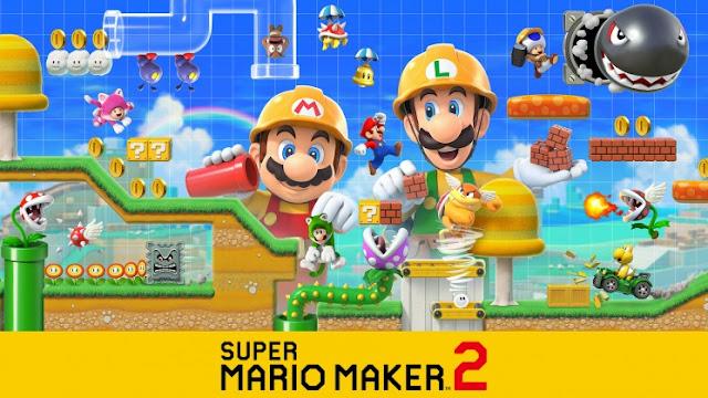 Super Mario Maker 2 (Switch): guia de fases baseadas em filmes