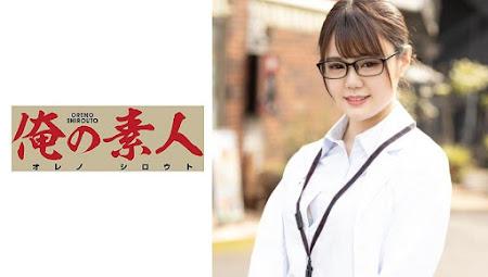 ORE-714 | 中文字幕 – 理科女生 ゆか研究員  素人中文字幕