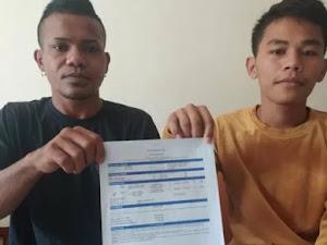 Cerita Calon Penumpang Sriwijaya Air SJ182, Selamat Gara-gara Rapid Test Mahal Rp2,6 Juta