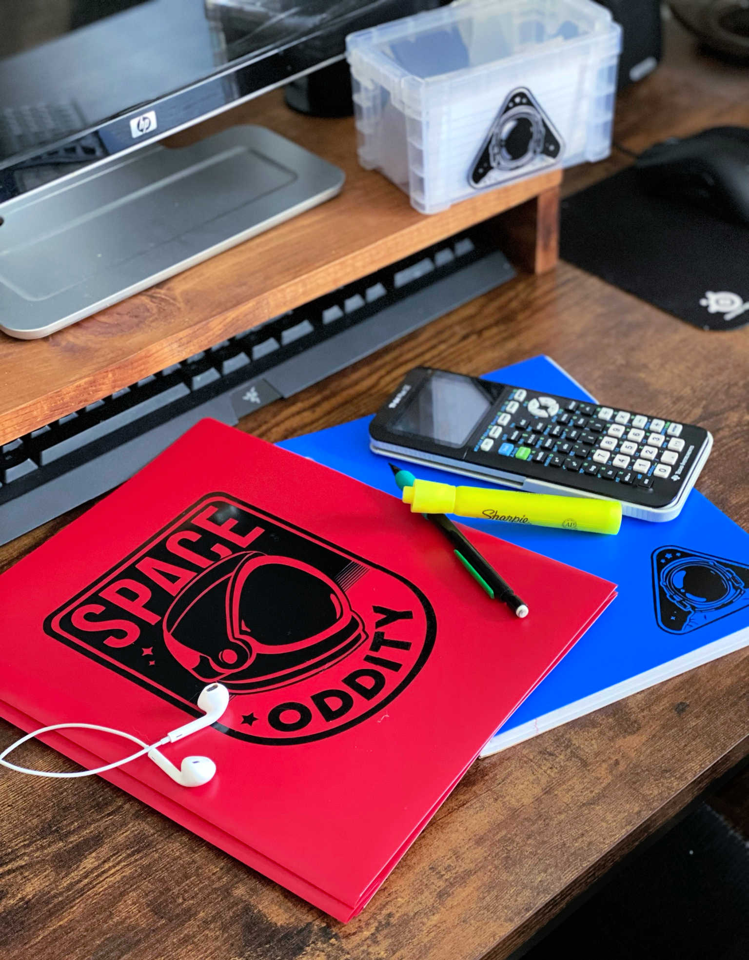 cricut school supplies