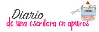 Diario de una escritora en Apuros