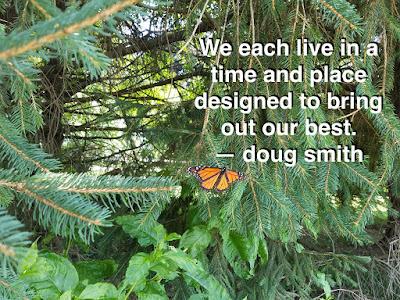 doug smith -quotes on leadership