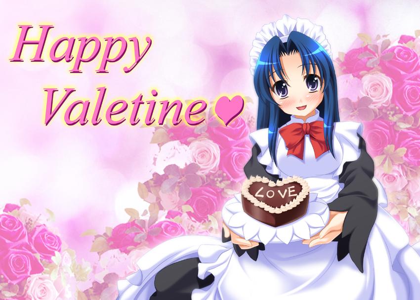 Anime buat valentine