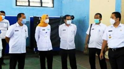 Tuan Rumah Porprov Banten, Pemkot Tangerang Akan Renovasi 11 GOR