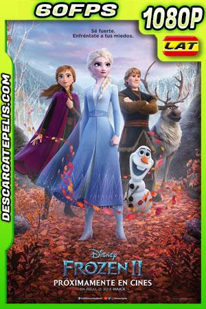 Frozen 2 (2019) 1080p 60FPS BDrip Latino – Ingles