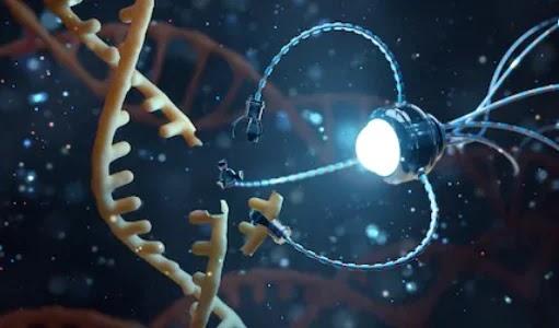 Nano Bio-Technology In COVID-19 Pandemic