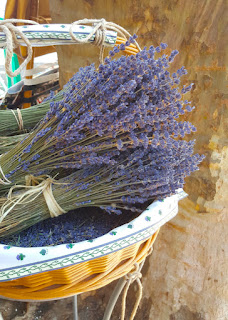 Campos de lavanda. Provence francesa. www.soyunmix.com