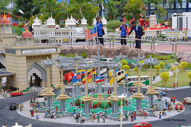 Legoland Malaysia Photos ~ Cheftonio's Blog