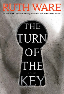 Turn of the key book Review