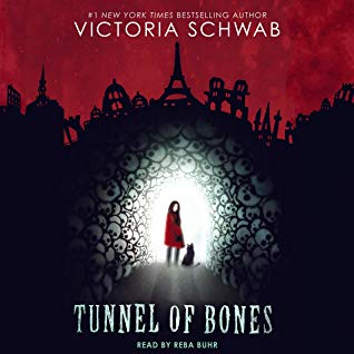 Tunnel of Bones by Victoria Schwab | Superior Young Adult Fiction | Audiobook Review