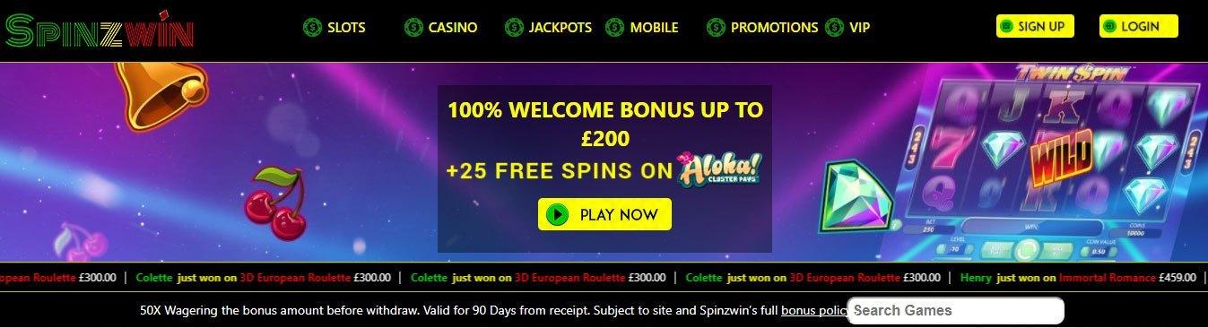 New Casinos UK
