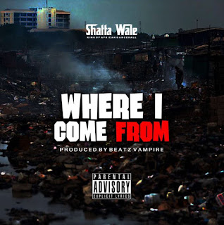 Wale – Where I Come From